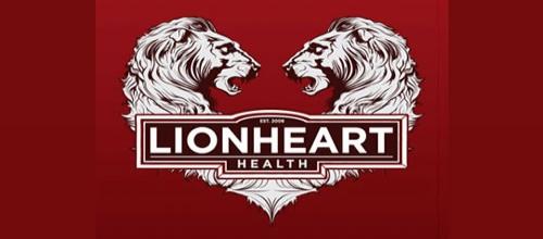 logo lionheart