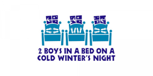 logo-funny-design-graphic-naughty-2-boys-in-a-bed