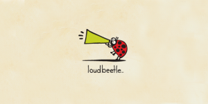 logo-funny-design-graphic-naughty-loud-beetle