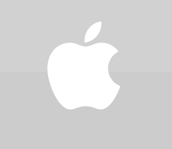 logo apple illustrator