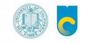 logo università della california