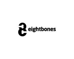 logo-eight-bones-design-dual-concept-inspiration