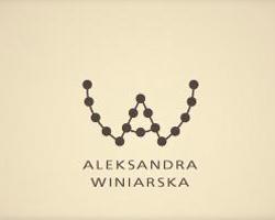 logo-aleksandra-winiarska-design-dual-concept-inspiration