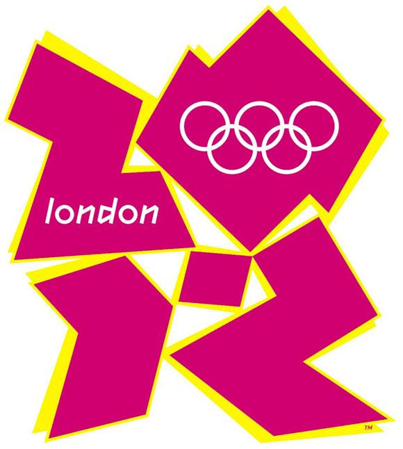 La Tipografia Nel Logo Design Olimpico