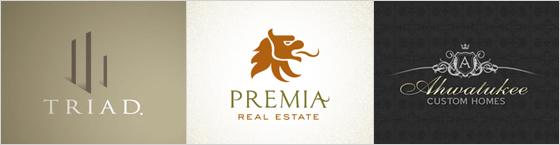 Come creare un logo per il settore immobiliare