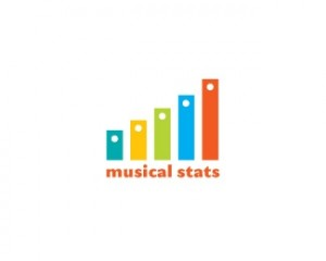 logo-design-musical-stats