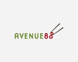 logo-design-avenue-88-sushi