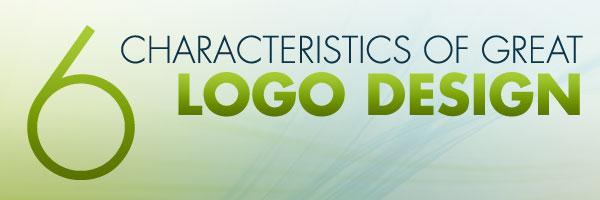 6 caratteristiche di un ottimo logo