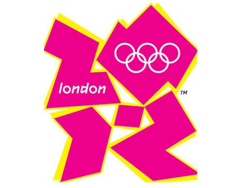 """IL LOGO DI LONDRA 2012 """"MINACCIA"""" PER L'IRAN!"""