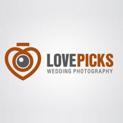 cuore-san valentino-logo-design-love-picks