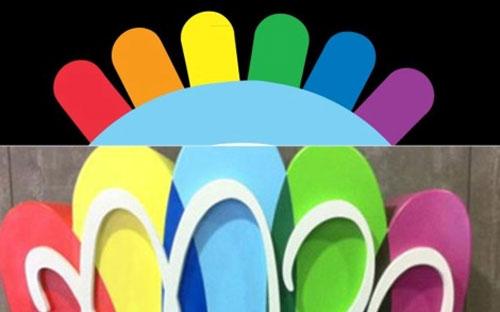 Il logo olimpico di Madrid 2020