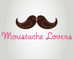 logo-design-male-moustache-lovers