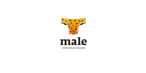 male-logo-design