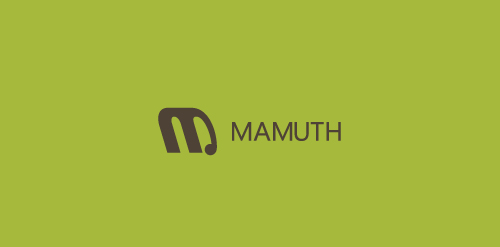 logo mamuth