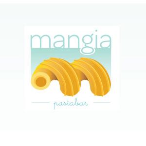 logo-design-food-delicious-tempting-mangia-pasta
