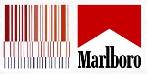 codice a barre marlboro