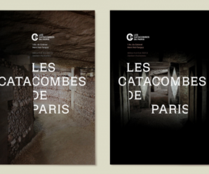 Il Nuovo Logo Delle Catacombe di Parigi è Irrispettoso?