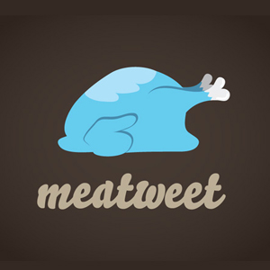 logo-design-delicious-food-tempting-meatweet
