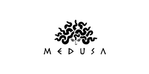 medusa-records-logo-design-leggendario