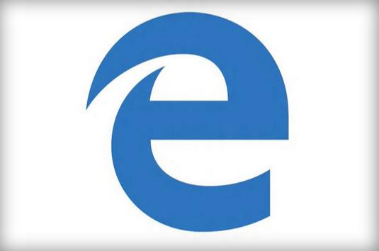 Nuovo Logo Per Il Browser di Microsoft