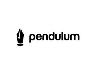 logo-design-minimalist-graphic-pendulum