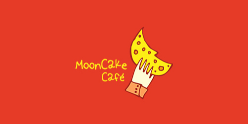 mooncake-logo-design-ristorante