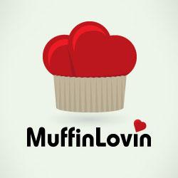 cuore-san valentino-logo-design-muffin-lovin