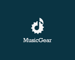 dual-concept-logo-negative-space-design-music-gear