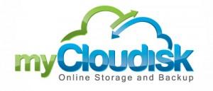 logo-design-cloud-disk