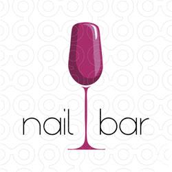 logo nail bar