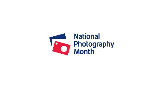 logo national photography