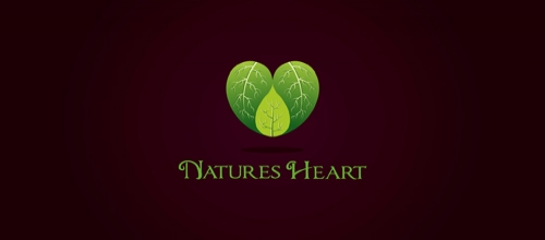 logo natures