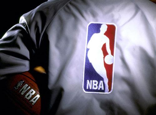 LA STORIA DEL LOGO NBA