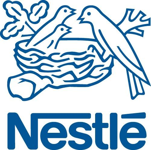 Storia Del Logo Nestlé