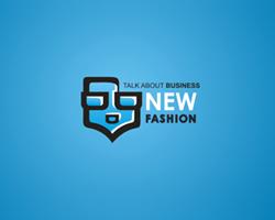 logo-design-social-network-new-fashion