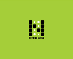 dual-concept-logo-negative-space-design-nitrous-sound