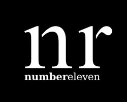 logo-design-numerical-punctuation-number-eleven