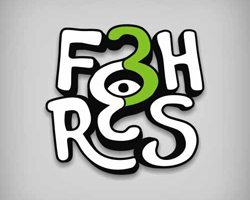 logo-number-design-negative-space-fresh