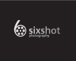 logo-number-design-negative-space-sixshot-photography