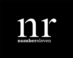 logo-number-design-negative-space-eleven