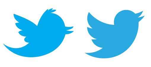 nuovo logo twitter