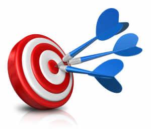 """Il logo design """"mirato"""" al target di mercato"""