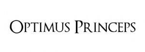 logo-design-conceptual-font-optimus-princeps
