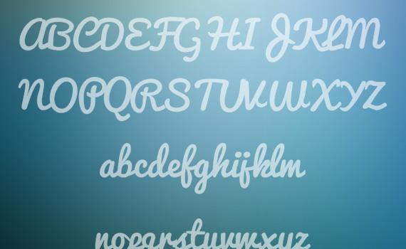 pacifico-free-font-design