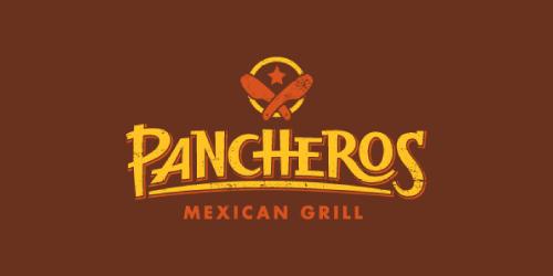 pancheros-logo-design-ristorante