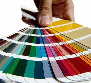 Guida All'Uso Dei Colori CMYK e Pantone