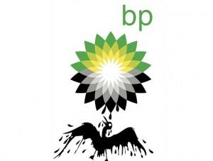 parodia british petroleum