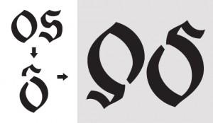 parole ambigrammi