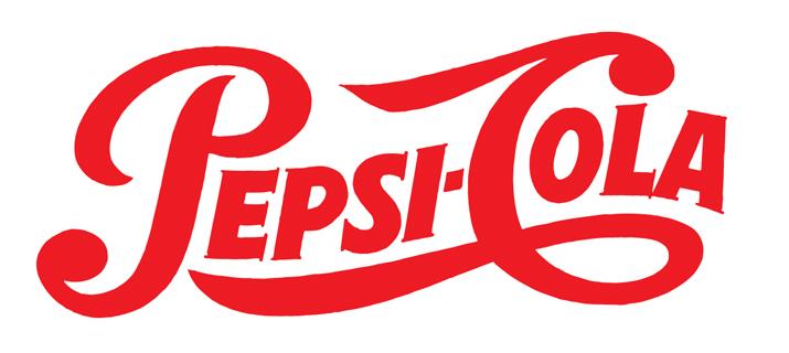 vecchio logo pepsi
