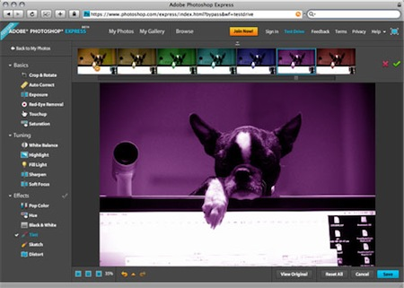 10 alternative open source a Photoshop